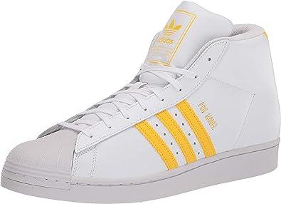adidas Promodel, Zapatillas Altas para Hombre: ADIDAS: Amazon.es: Zapatos y complementos