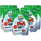 【まとめ買い】 スクラビングバブル 風呂釜洗浄剤 ジャバ 1つ穴用 粉末タイプ 160g×5個