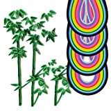 Bantoye 26 Colors Paper Quilling Strips 1040 Art