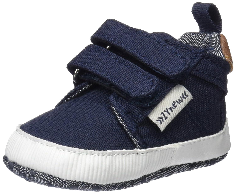 Zippy 19-4024 TC, Chaussures de Naissance bébé garçon Chaussures de Naissance bébé garçon