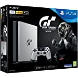PS4 1TB + GT Sport - Special Edition [Bundle]