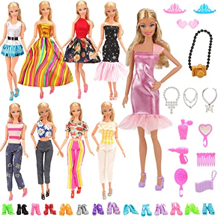 AU made New office work fashion quality doll skirt for your Barbie