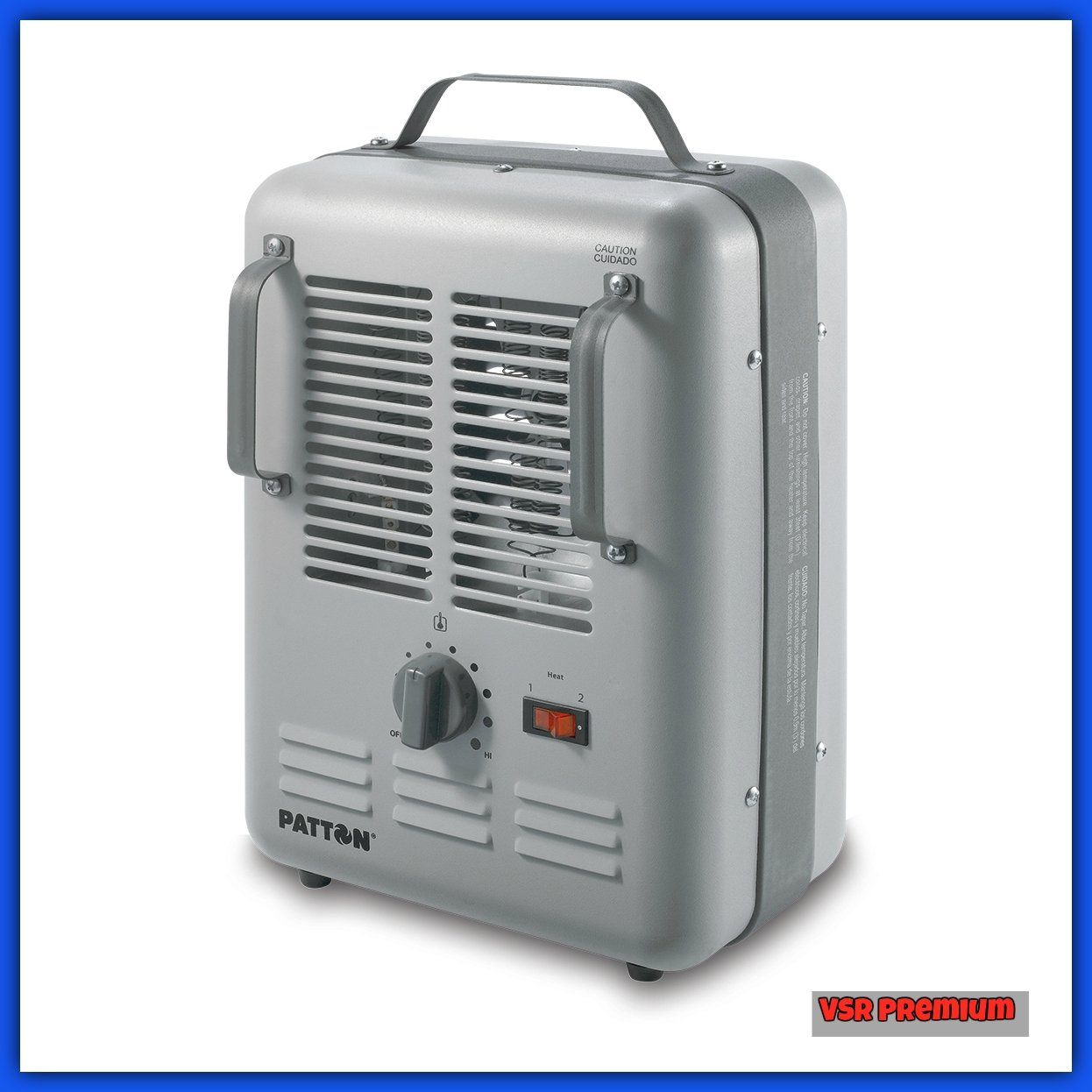 Heaters: a selection of sites