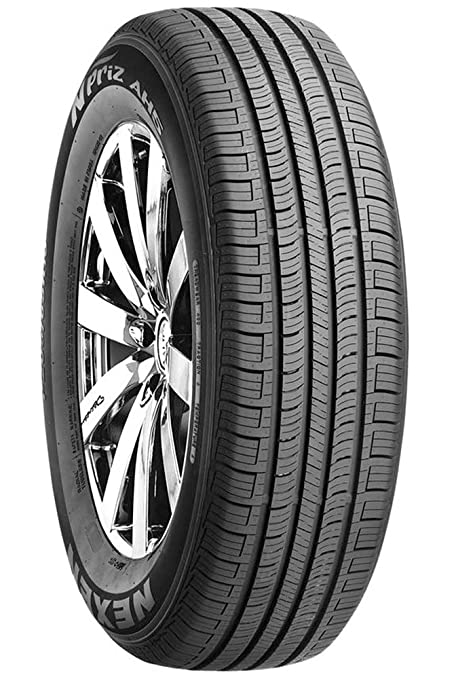 Season Radial Tire-185//55R15 82H Nexen NPriz AH5 All