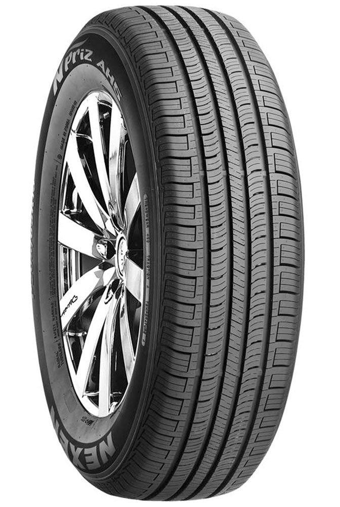 Nexen N'Priz AH All-Season Radial Tire - P205/55R16 89T