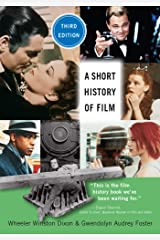 A Short History of Film, Third Edition Paperback