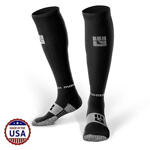 Review MudGear Premium Compression Socks