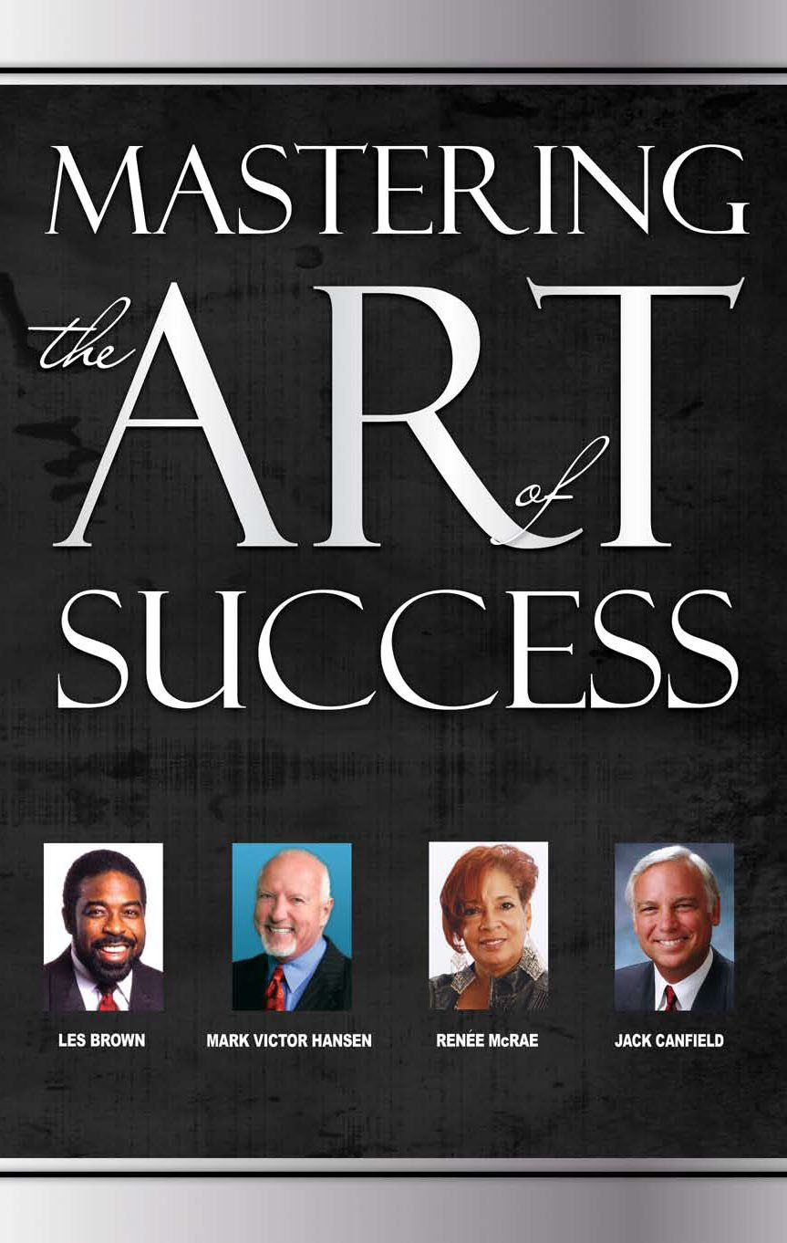 Read Online Mastering the Art of Success PDF