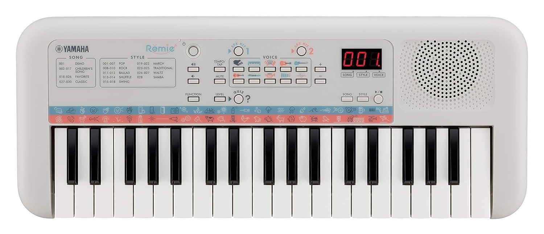 PSS-E30 Yamaha Remie teclado port/átil con 37 mini teclas