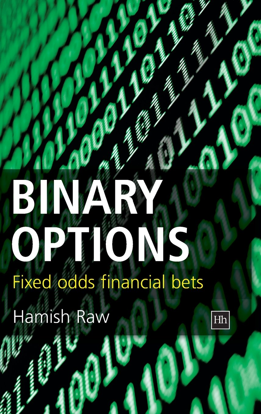 Books on binary options