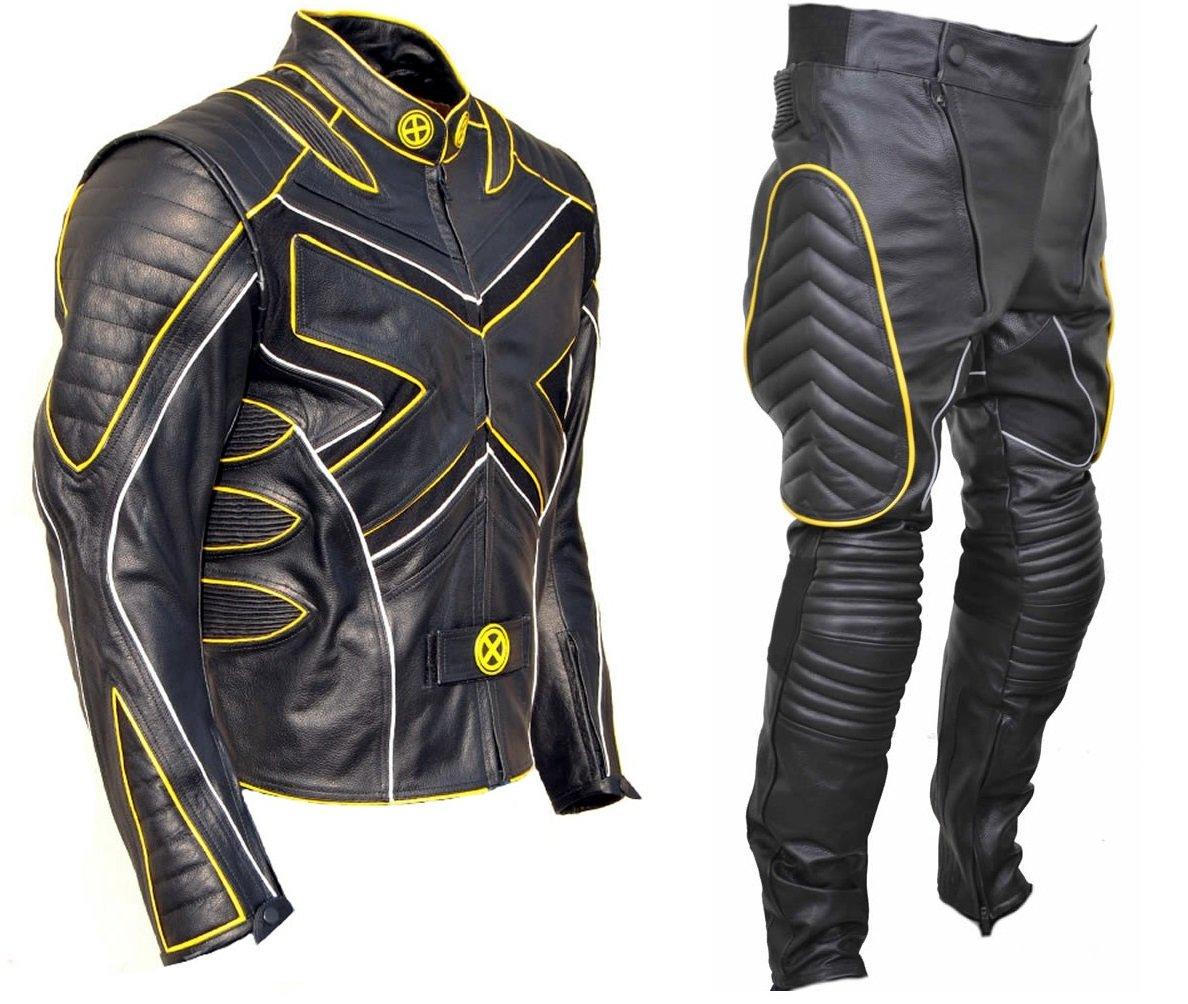 SleekHides Womens Fashion Brando Real Leather Stylish Quality Jacket