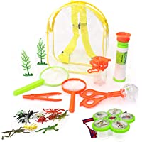 Winthai Kit Explorador NiñOs, 22Pcs Bug Catchers Kit