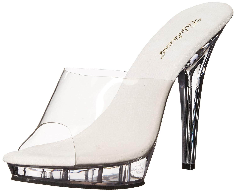 Clr clr Fabulicious Womens LIP-101LS Sandal