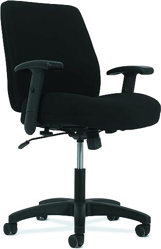 HON Network Mid-Back Task Chair