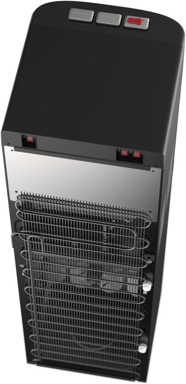 Drinkpod Bottleless Water Cooler Dispenser - The cooler system