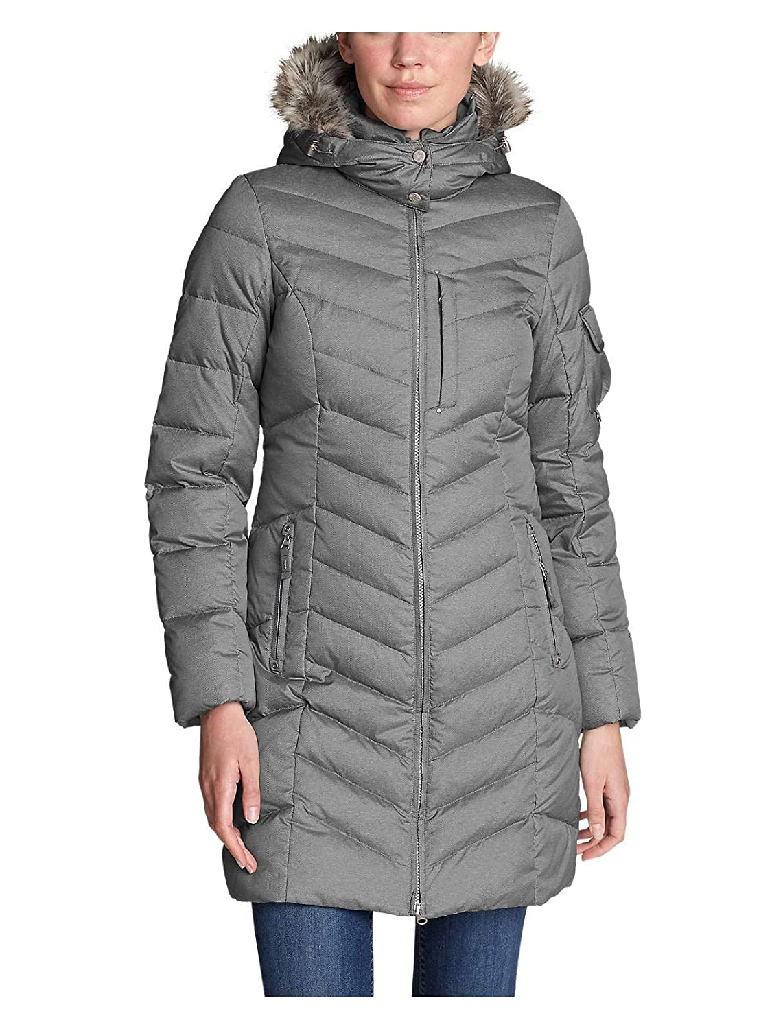Eddie Bauer Women's Sun Valley Down Parka 40605
