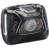 PETZL - ZIPKA Headlamp, 200 lumens, Ultra-Compact Headlamp