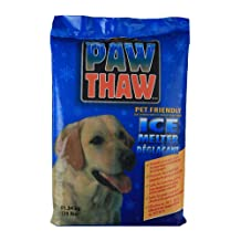 Pestell Paw Thaw