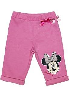92-134 Strumpfhose Pink Gr Disney Minnie Maus