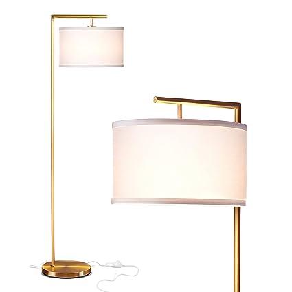 Floor Lamps Confident Modern Led Crystal Floor Lamps Bedroom Living Room Restaurant Bedside Standing Lamps Light Lighting Decor Floor Lights Fixtures