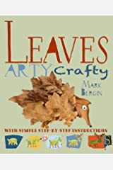 Leaves (Arty Crafty) Kindle Edition