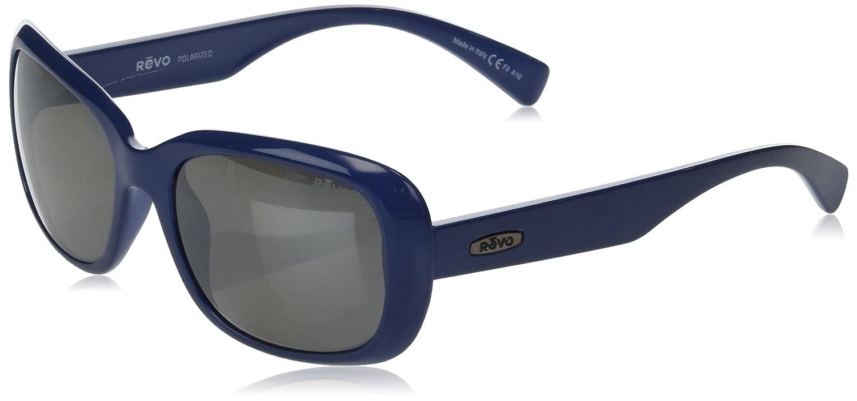 Revo ユニセックスアダルト RE 1039 05 GY US サイズ: 56 mm カラー: ブルー   B07CY77Q25
