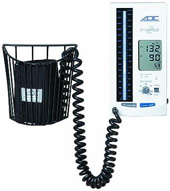 ADC 9002WK-MCC 9002 E-Sphyg II - Tensiómetro automático con puños y soporte