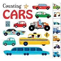 Image for Counting Collection: Counting Cars