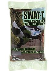 SWAT-T Tourniquet, Black, 1 Count