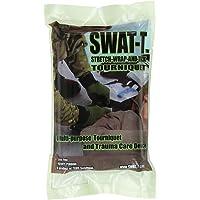 SWAT-T Torniquete, negro, 1 unidad