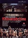 Mussorgsky: Khovanshchina [DVD] [2010]