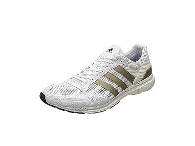 adidas Men's Adizero Adios M Cross Trainers: Amazon.co.uk