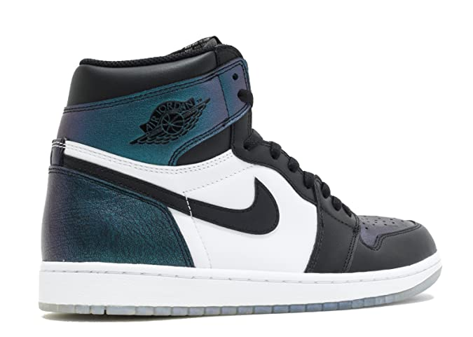 huge discount 5db58 da142 AIR Jordan 1 Retro High OG AS  All- Star Chameleon  - 907958-015   Amazon.fr  Chaussures et Sacs