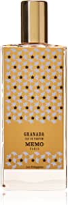 Memo Granada Eau De Perfume, 75 ml