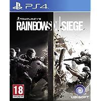 TOM CLANCYS RAINBOW SIX SIEGE - PS4