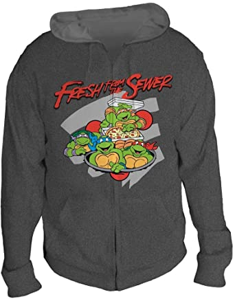 Amazon.com: Teenage Mutant Ninja Turtles Fresh de el ...