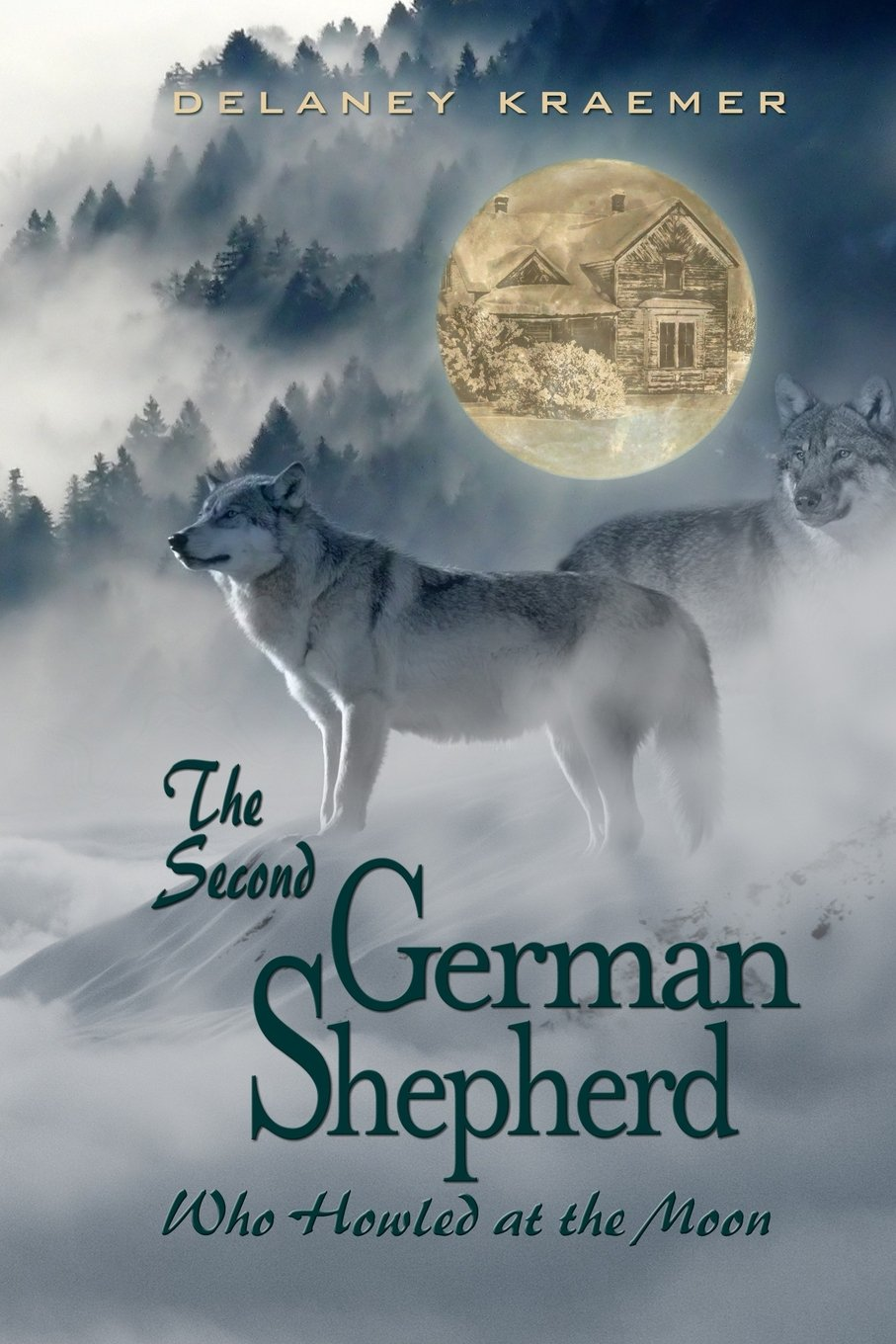 Download The Second German Shepherd who Howled at the Moon pdf