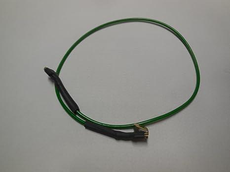 amazon com porsche 356 c green coil wire new 616 609 053 00 automotive wiring diagramd porsche 356 c green coil wire new 616 609 053 00