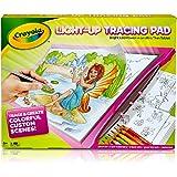 Crayola Light Up Tracing Pad - PINK - BRIGHT...