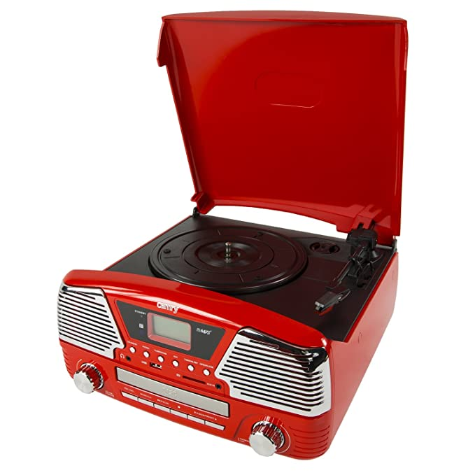 Retro función de grabación a Distancia Sistema de música ...