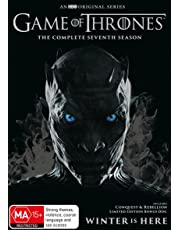 Game Of Thrones: Season 7 (DVD)