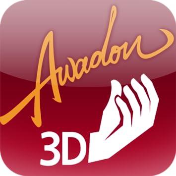 Amazon Awadon Chord 3d Guitar Guitalele And Ukulele Chords