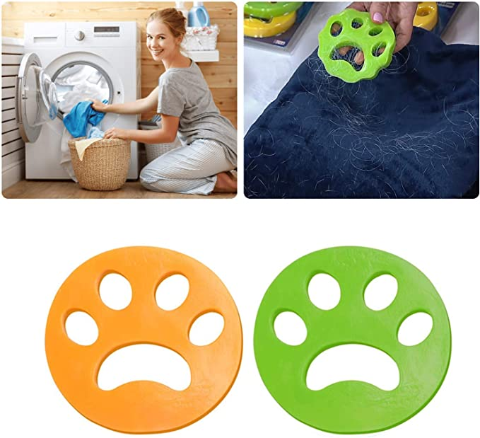 workbees - Eliminador de Pelo para Mascotas, para Lavar, en ...