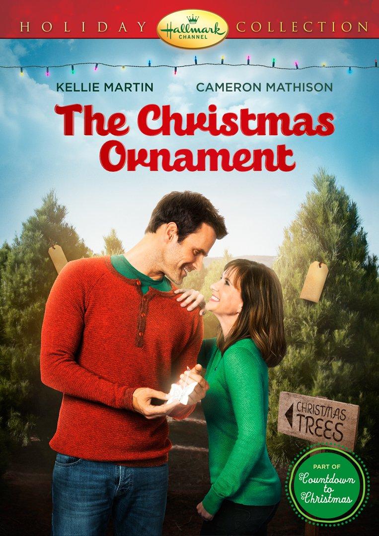 Amazoncom The Christmas Ornament Cameron Mathison Kellie