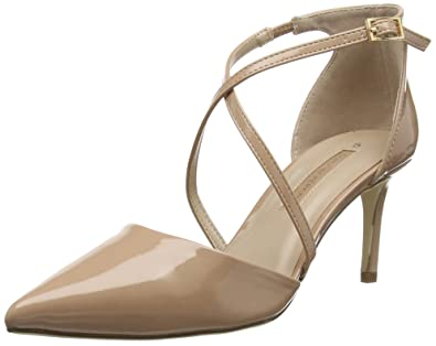 9ce69c452cf Dorothy Perkins Women s Elsa Closed Toe Heels  Amazon.co.uk  Shoes ...