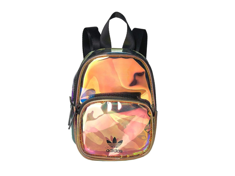 [アディダスオリジナルス] メンズ バックパックリュックサック Originals Mini Iridescent Backpack [並行輸入品] No-Size  B07Q8QDWRT