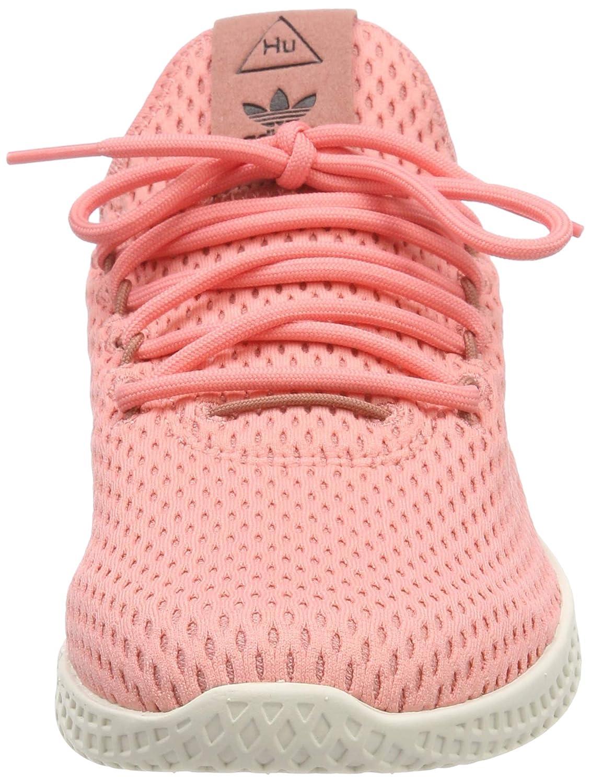 adidas HU x Pharrell Williams Men Tennis HU adidas (Pink/Tactile Rose/raw Pink) B075M1862R Tennis 29b00e