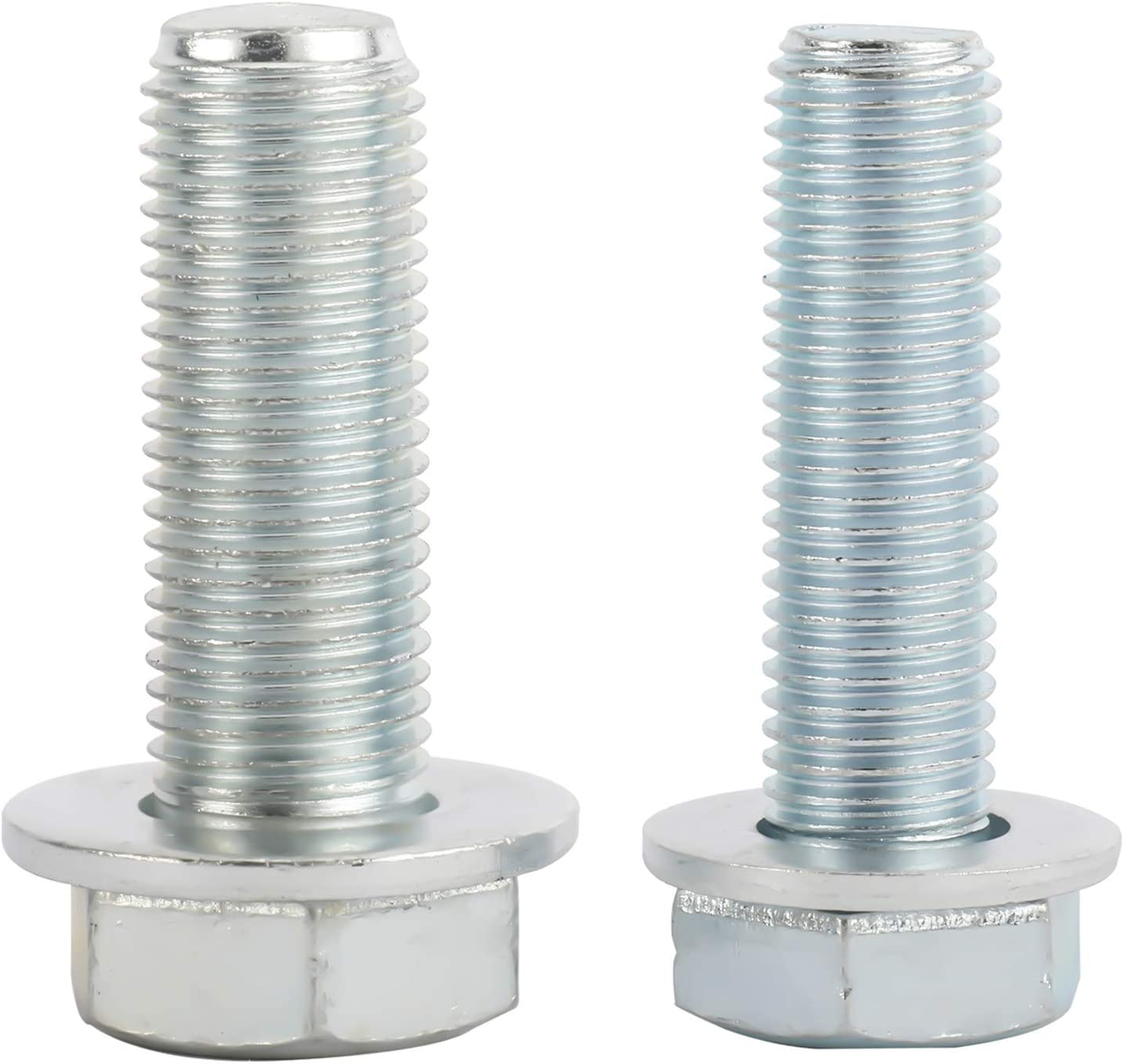 Replacement Parts NovelBee 3pcs Billet Aluminum 3-Bolt Engine ...