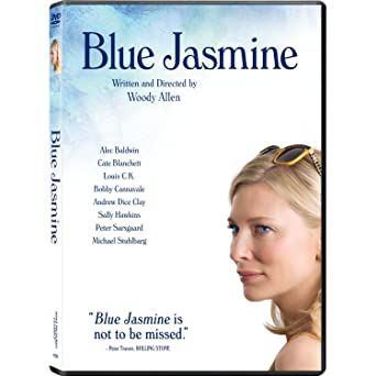 Blue Jasmine DVD + UltraViolet Blu-ray Bilingual  Amazon.ca  Alec Baldwin,  Cate Blanchett, Louis C.K., Bobby Cannavale, Andrew