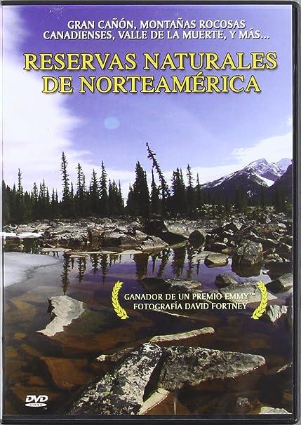 Reservas naturales norteamerica [DVD]: Amazon.es: Documental ...